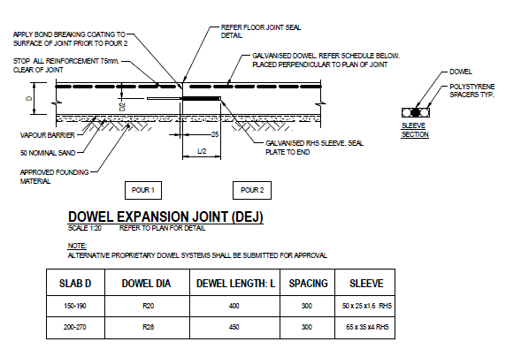 Preview of Revit Drafting View